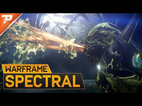 Is This Warframes Worst Ability? ( Hold My Spectral Beer) thumbnail