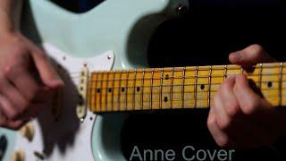 Anne - John Frusciante (Complete Instrumental Cover)