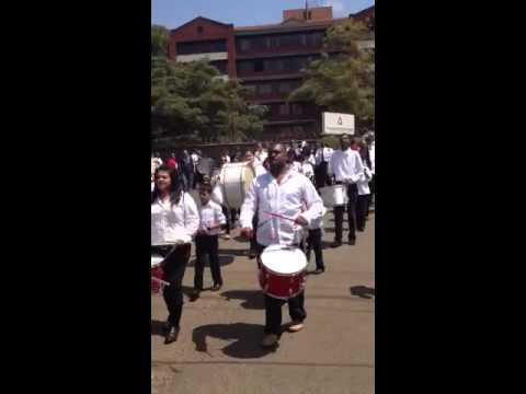 Aga Khan Band NAirobi