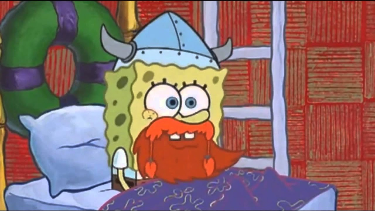 Leif erikson day spongebob full episode