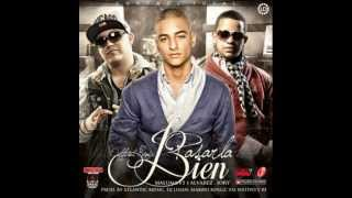 Maluma Ft. Jory Y J Alvarez - Pasarla Bien (Official Remix) (Prod. By Atlantic Music)