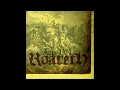 Roareth - Acts I-VI (2010) Full Album