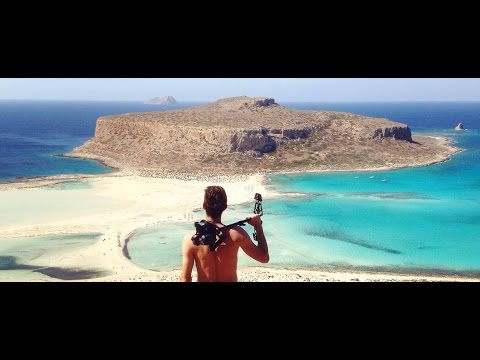 Travel video - GREECE, Chania 2016 (press trip BlogtrottersGR)
