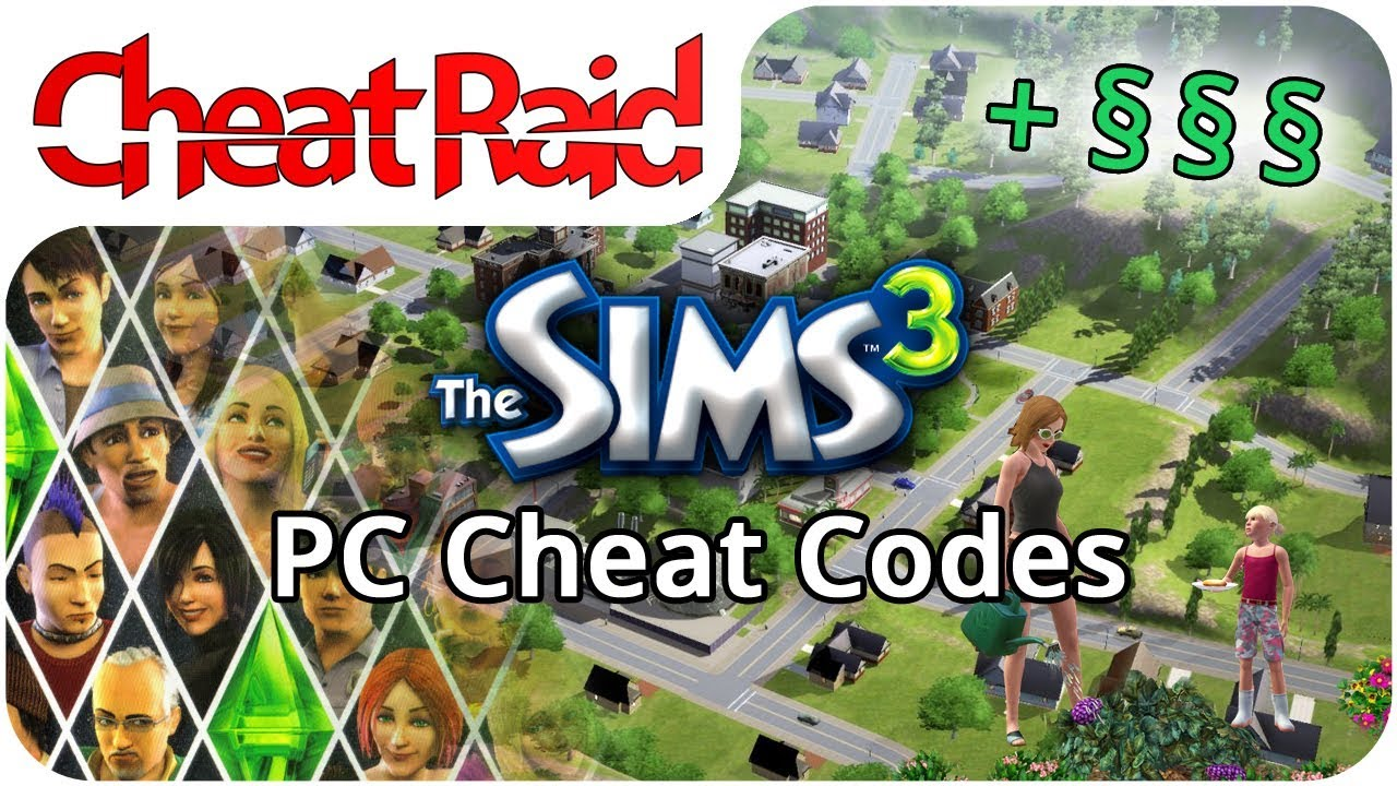 How to open the cheat window on the sims: 10 steps (with pictures).