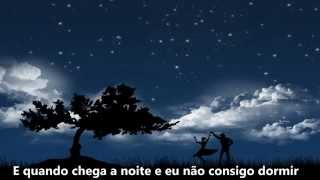 Tiê - A noite (letra) | Tema de I Love Paraisópolis | Mari & Benjamin