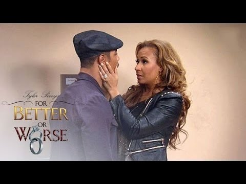 Preview: Will Keisha Cheat On Richard?   Tyler Perry's For Better Or Worse   Oprah Winfrey Show