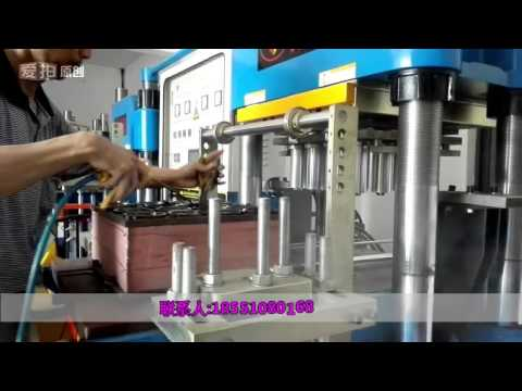 1. Plate vulcanizing molding machine produce rubber products