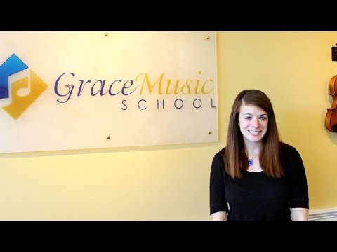Grace Music School | Music Lessons Melville & Fort Salonga