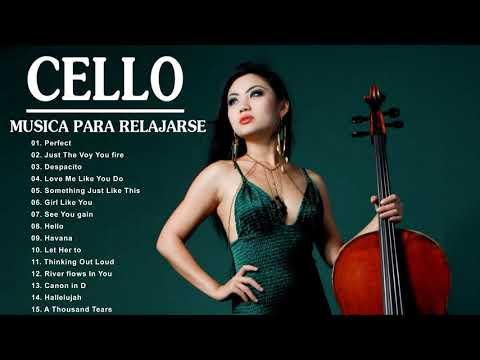 las-mejores-cubiertas-de-cello-instrumental-2020---música-para-relajarse-trabajar-estudiar