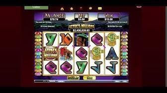 🎰 BOVEGAS online casino review, huge $430 cash win!!! Aztec's Millions online #slots