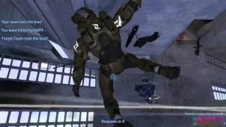Halo 2 Vista Online Gameplay 2016