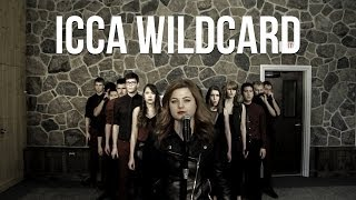 Intentional Accidentals - ICCA 2014 Wildcard (La La La / Skyfall / Demons / Bad Name)