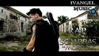 Sombras de Mordor Rap - Ivangel Music | Videoclip Oficial | PS4