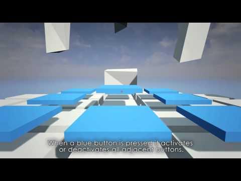 UE4 Puzzle Game   Jesper Hellberg Portfolio