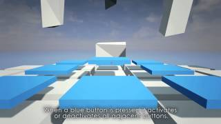 Jesper Hellberg Puzzle Project for Unreal Engine 4