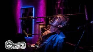 Daniel Higiénico Blues Experience -  Toc, toc (Audio oficial)