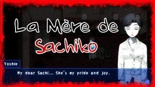 [Corpse Party] Fragment 33 : La mère de Sachiko.