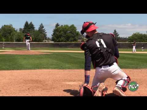 Ryan Orr - PEC - RHP - Tumwater HS (WA) - June 27, 2017