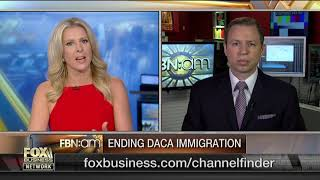 Trump delaying end to DACA?