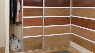 Gambar cover Montar unas puertas correderas para un armario empotrado - Bricomanía
