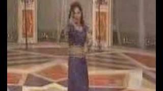 Ankh Se Chalka Ansoo - Mujra