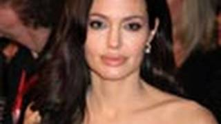 Angelina Jolie To Quit Acting!