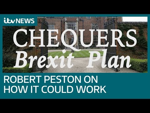How Theresa May can turn Chequers into a Brexit deal | ITV News