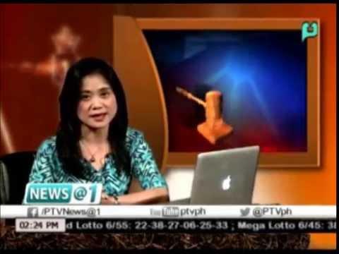 Bisig ng Batas: Problema sa 'Marriage Contract'; Annulment ng kasal (mula kay Grace Gumandang)