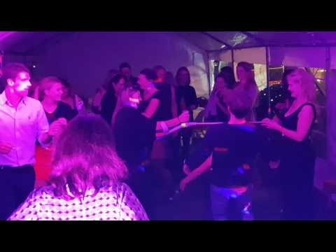 Marquee Wedding DJ & Disco Hire - Hampshire, Dorset, The New Forest, Southampton & Lymington