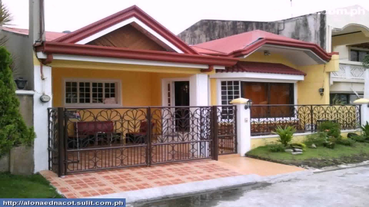 philippines modern house design and floor plan youtube philippines modern house design and floor plan