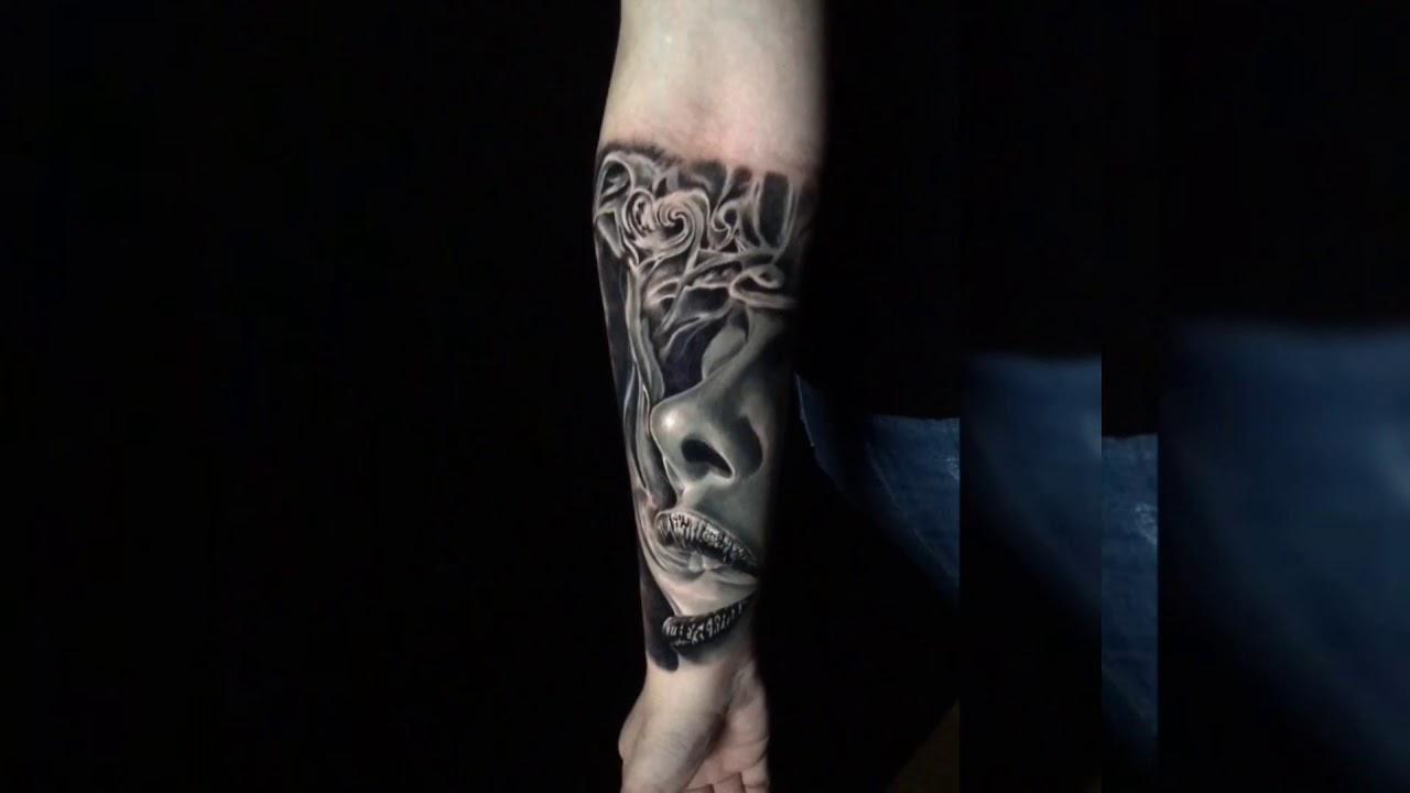 Tattoo Baden Baden