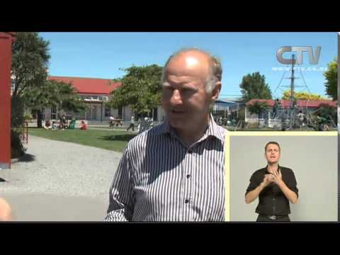 CTV News Week in Review with NZ Sign Language - 14 June 2014