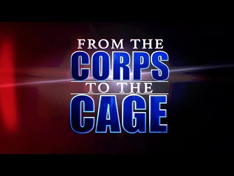 From the Corps to the Cage: A Marine's Story feat. Vern Earwood