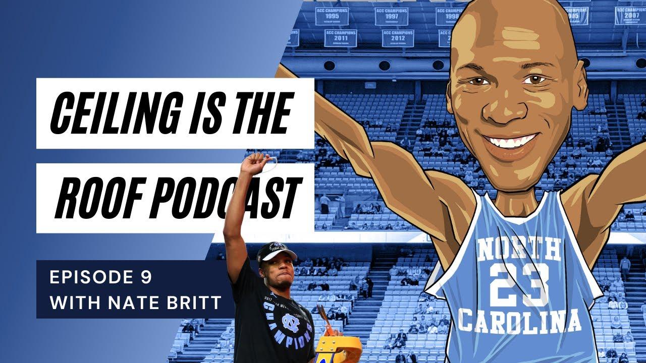 Video: Interview With Nate Britt