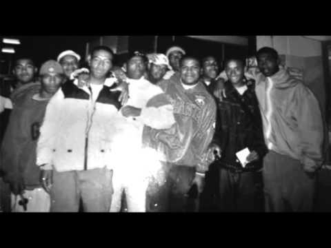 XXL PANDORA HIP-HOP ECUATORIANO 1999