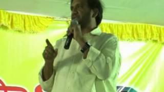 Y.S.Rajasekhar Reddy is a Rowdy -Nallapareddy Prasanna Kumar