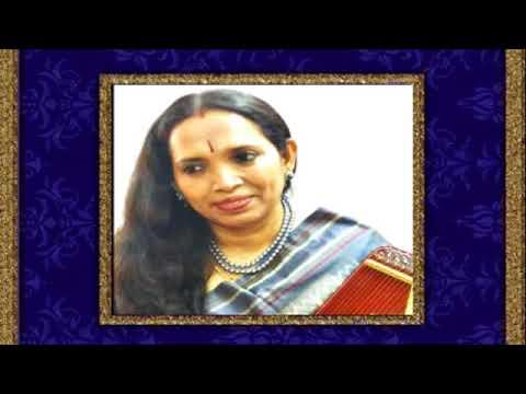 Vidushi Anjana Nath - Raag Mishra Khamaj Thumri / Thade Rahiyo Bake Yaar