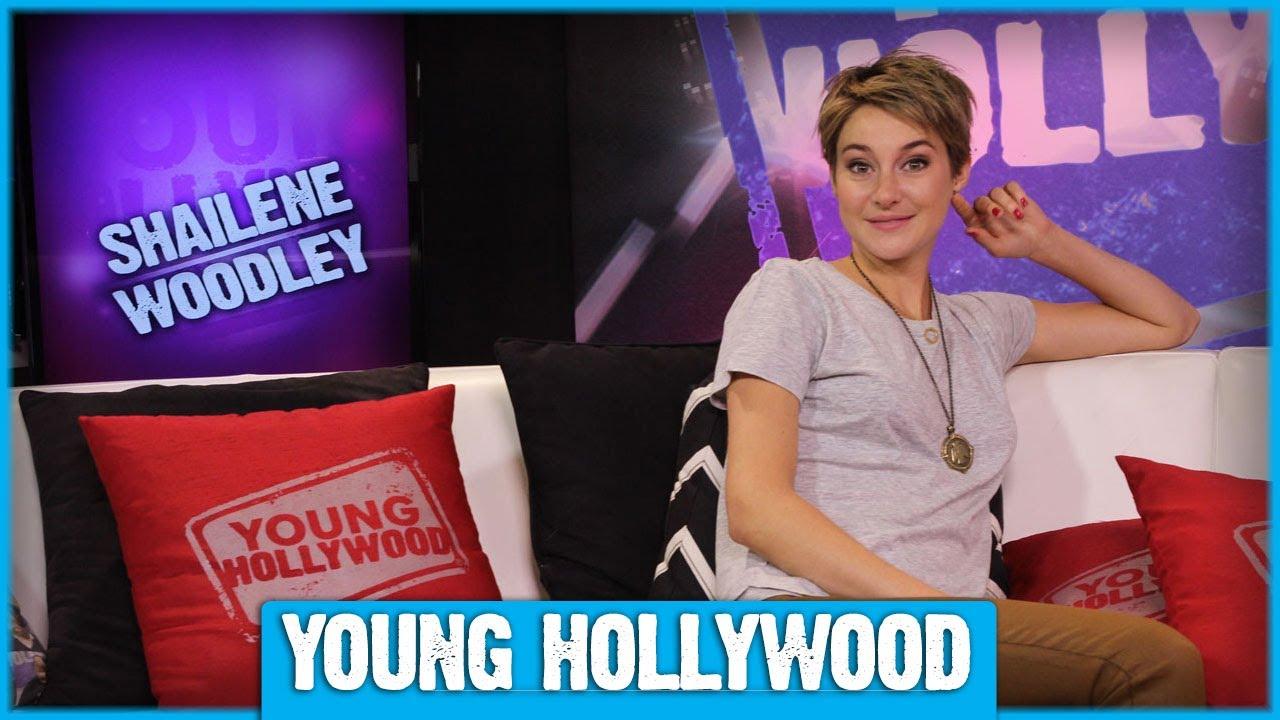 Shailene Woodley und theo james