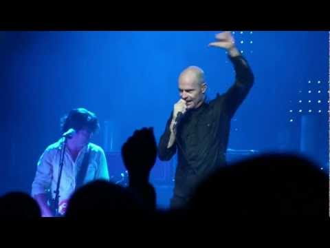 """Tragically Hip- """"Fully Completely"""" (HD) Live in Syracuse on November 7, 2009"""