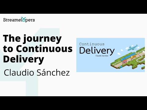 The journey to Continuous Delivery