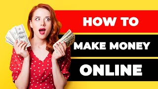 How to make money online in 2020 -