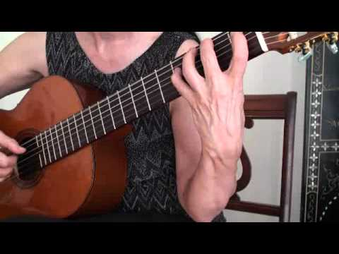 WORLD'S BEST GUITAR EXERCISES 'CHROMATIC OCTAVES'