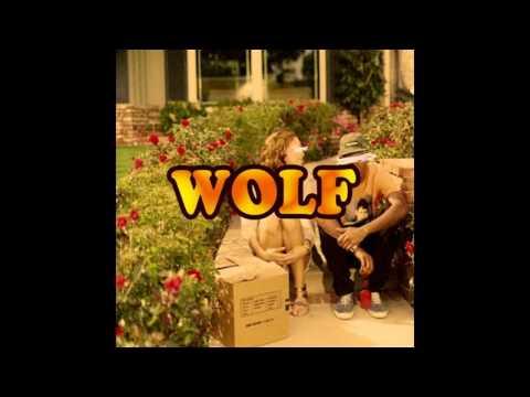 Tyler The Creator WOLF (Alternate version)