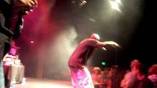 """De La Soul - Performing """"Ego Trip"""" LIVE"""