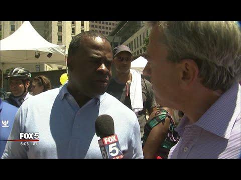 I-Team: War of Words Between Atlanta Mayor and Fired Airport GM