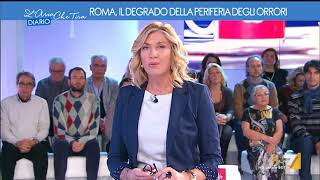 L'aria che tira - Il diario (Puntata 05/01/2018)