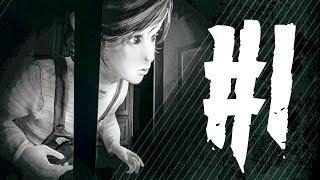 НЕЗВАНЫЕ ГОСТИ! ► Intruders: Hide and Seek Прохождение #1 ► ХОРРОР ИГРА