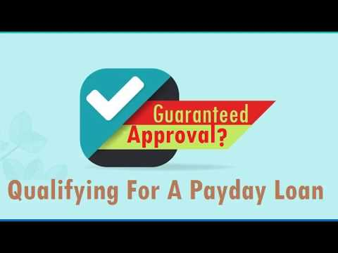 Loans Without Checking Account – Get Instant Guaranteed Approval