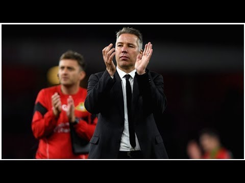 Darren Ferguson charged for suggesting referees should be shot