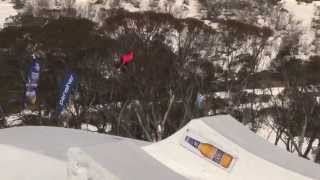 Skuff TV Snow | FROTH CAM  DAY 1 | SILJE NORENDAL